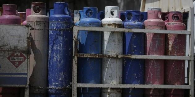 Gas Bienestar aumentará 39 centavos en CDMX a partir del domingo