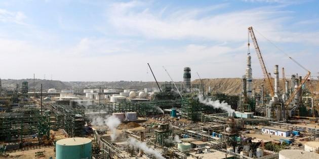 Ecuador busca mejorar su producción petrolera