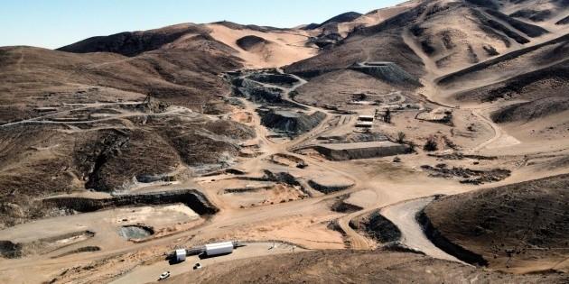 Inversión minera rebasará nivel previo a la pandemia en el 2021
