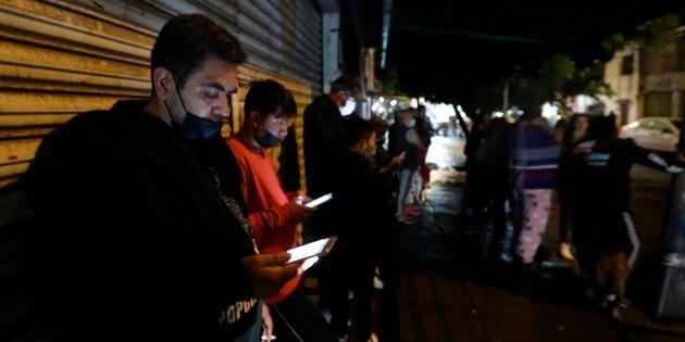 Apps que te pueden alertar ante sismos en México