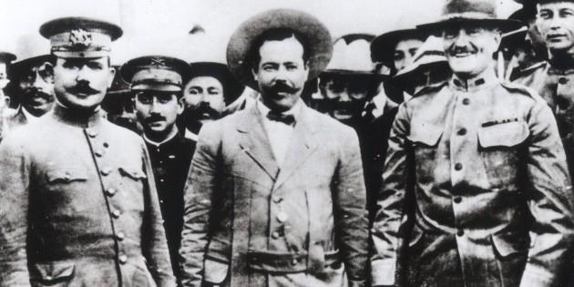 Serie sobre Pancho Villa será filmada en Guadalajara