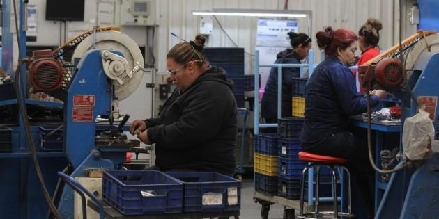 Outsourcing: Transfieren patrones al 70% de la plantilla, detalla el IMSS