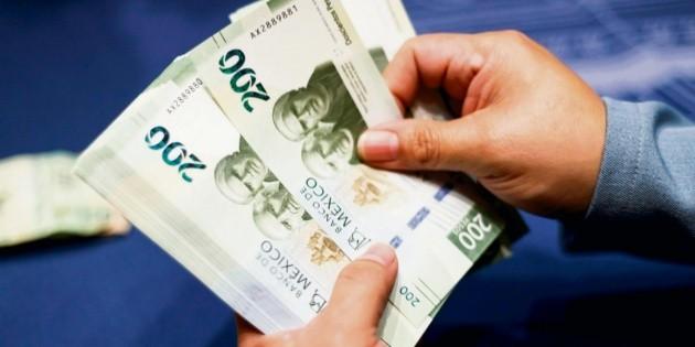 Prevén que salario mínimo llegue a 240 pesos