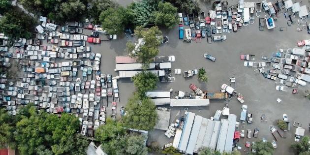 Desastres abren grieta a recuperación económica