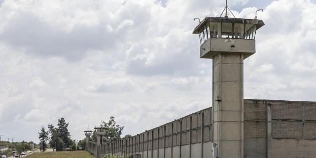 Excarcelación de reos evidencia fallas y violaciones de los Derechos Humanos en México