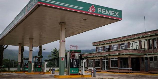 Pemex cancela contratos con Vitol, acusada de sobornos