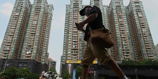 Evergrande: crisis de la inmobiliaria china sacude a las bolsas