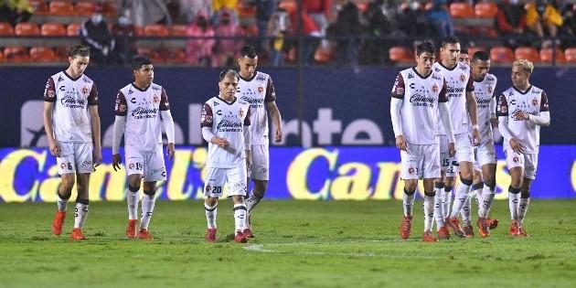 ¿Dónde ver en vivo el partido Xolos vs Mazatlán de la Liga MX?