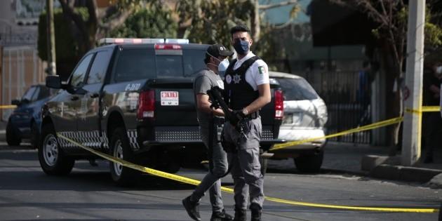 Se registran tres brutales asesinatos en el Estado de México