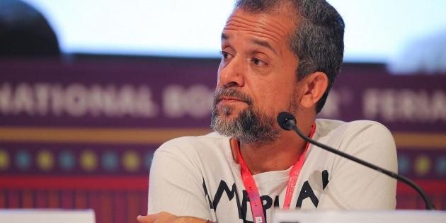 ¿Quién era Ángel Ortuño, poeta tapatío que falleció hoy?