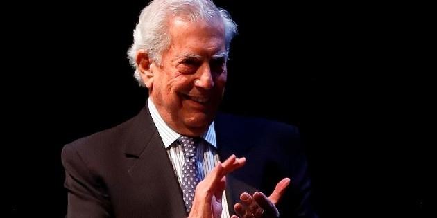 Beatriz Gutiérrez Müller reacciona a dichos de Mario Vargas Llosa