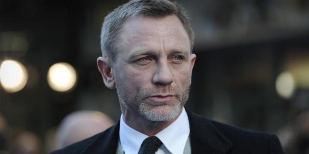 Daniel Craig dice adiós a James Bond