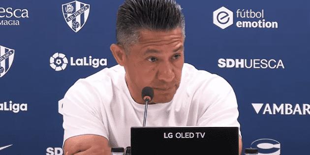 El Huesca de Ambriz vuelve a ganar y corta mala racha