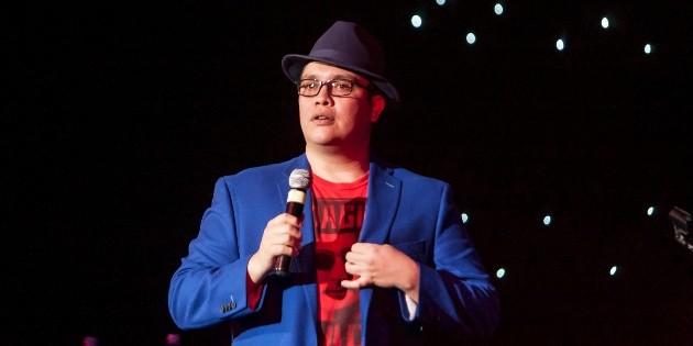 Franco Escamilla: El comediante anuncia la muerte de su padre;