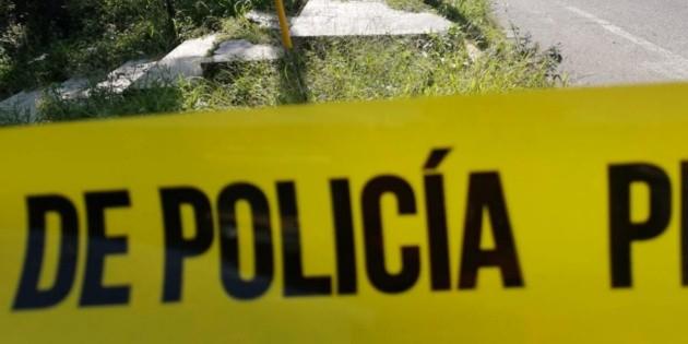 Abandonan tres cuerpos en diferentes puntos de Morelia