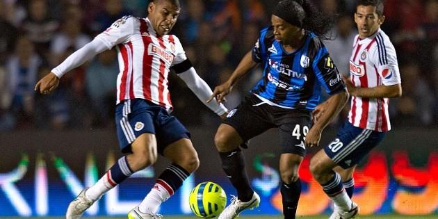 La impresionante racha que tiene Chivas sin perder ante Querétaro