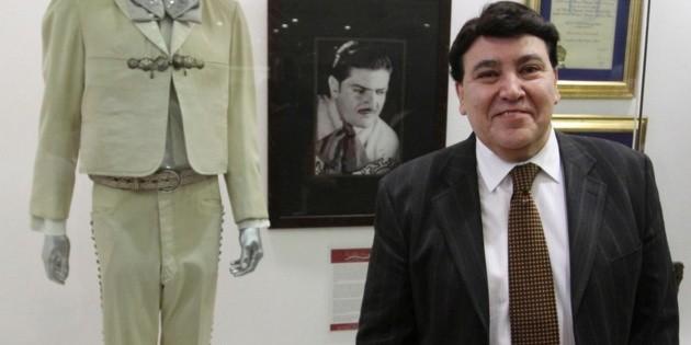 José Alfredo Jiménez Jr.: Fallece el compositor y productor musical