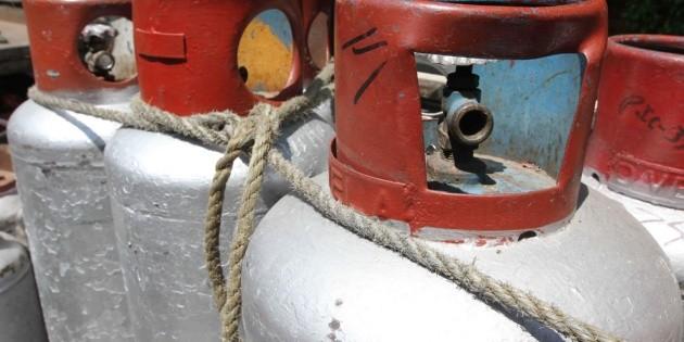 AMLO: Política de precio máximo ha frenado aumento del gas LP