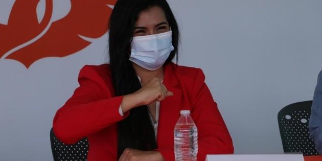 Tras revés, Amaya acusa violencia política; Maldonado irá por coalición