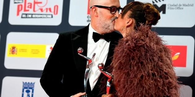 Premios Platino: ¿Cómo le fue a México en la gala?
