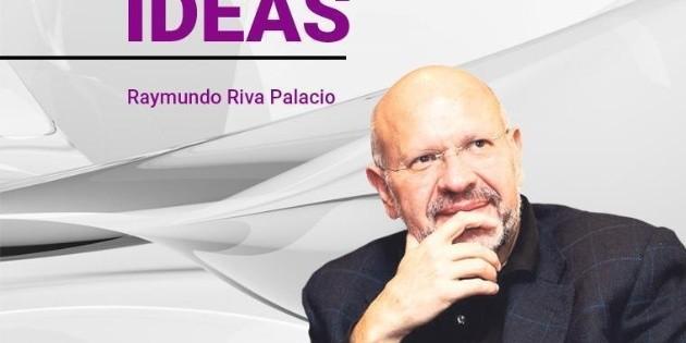 Los Pandora Papers tocan a Palacio Nacional