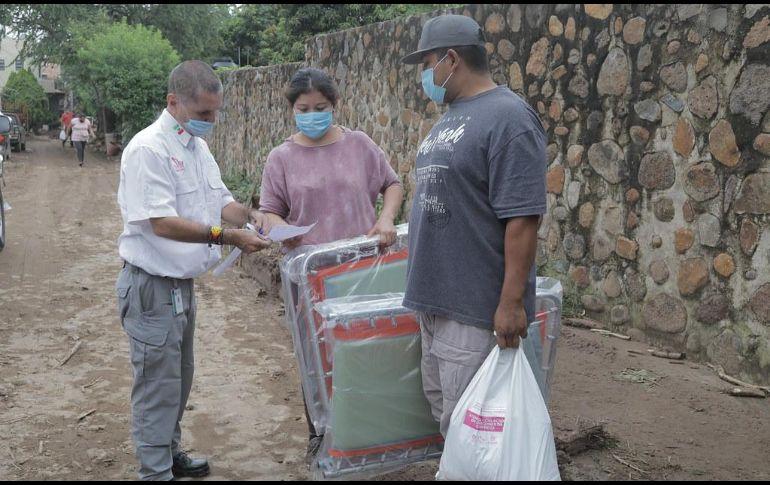 SPECIAL / Jalisco Social Development