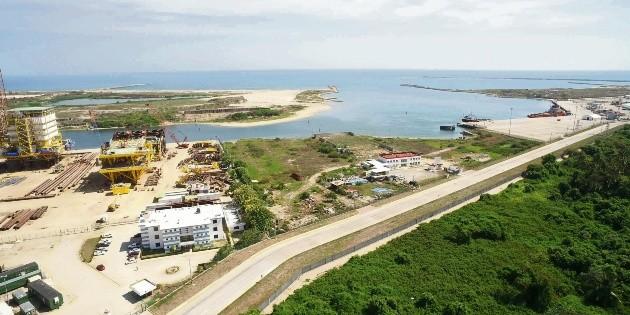 El FMI recomienda posponer la refinería de Dos Bocas