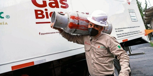 Gas Bienestar: Gobierno de México busca controlar el 51% de la distribución de gas