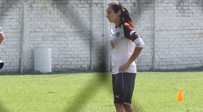 Chivas se convierte en el primer finalista de la Liga MX Femenil