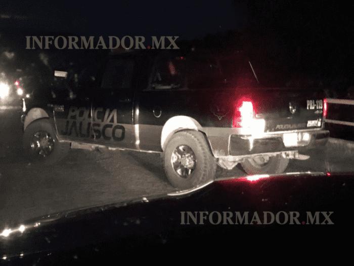 Alfaro acusa intimidación de Policía Estatal