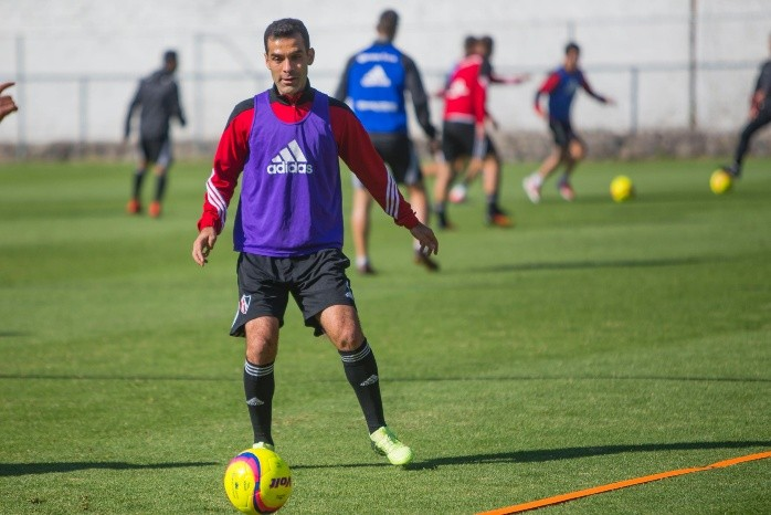Atlas vs Toluca, 19 de enero, En Vivo — Liga Mx
