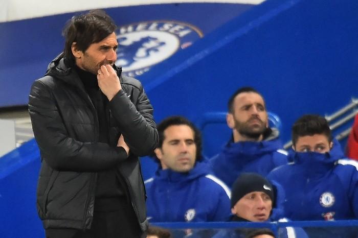 ¿Luis Enrique, entrenador 'blue' en el Chelsea-Barcelona?