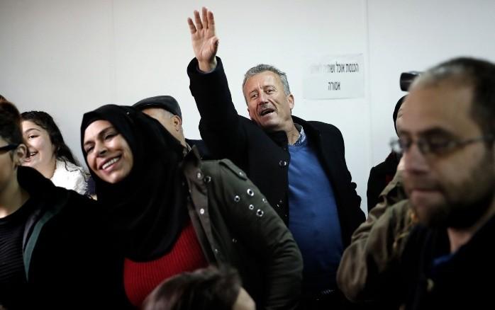 Israel inicia el juicio militar contra la menor palestina Ahed Tamimi