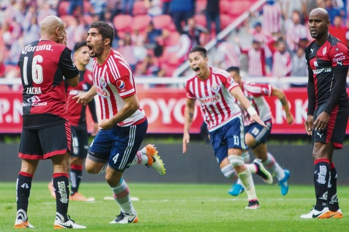 Veracruz vs Atlas EN VIVO este domingo — Liga MX