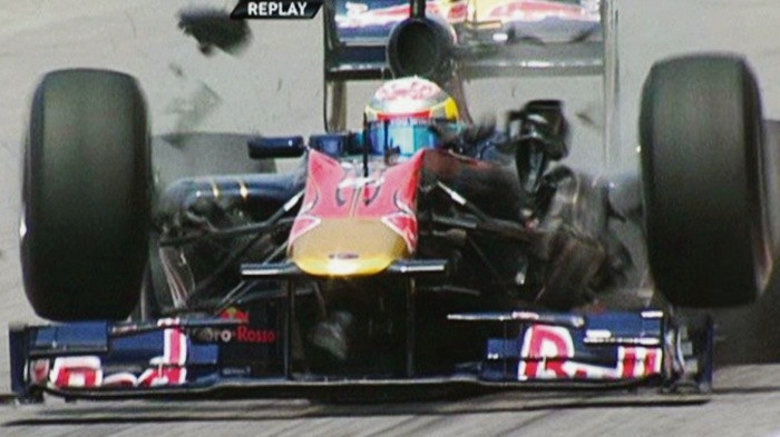 No puedo permitirme perder más frente a Vettel — Lewis Hamilton