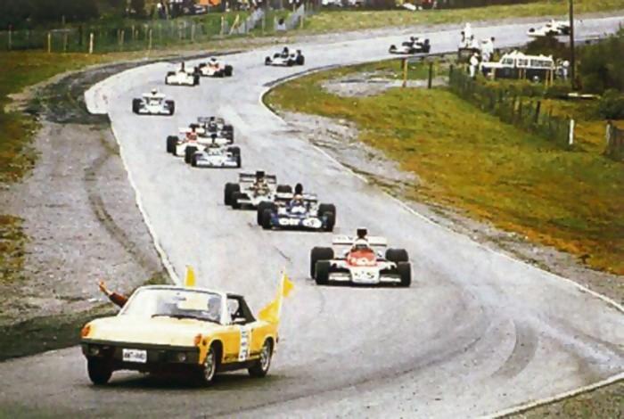 Fórmula Uno en Canadá