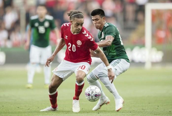 ¡México ya está en Rusia! Y Osorio presumió equipo 'muy definido'
