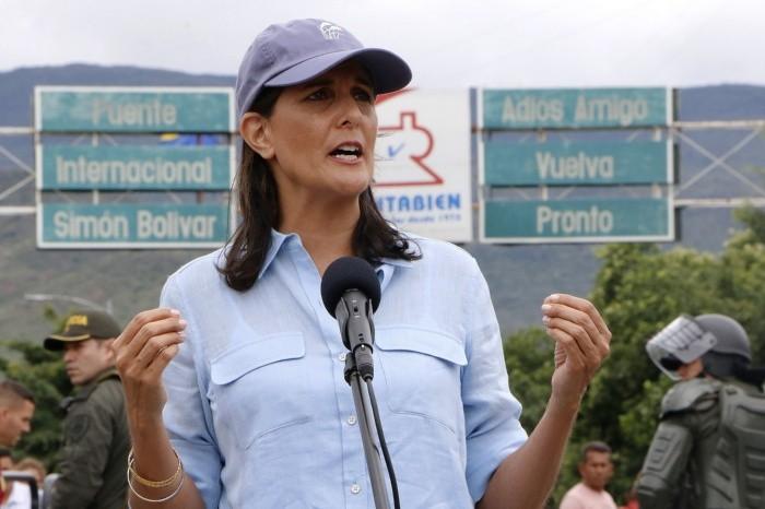 [VIDEO] Denuncian tratos crueles a diputado venezolano acusado de atentado a Maduro