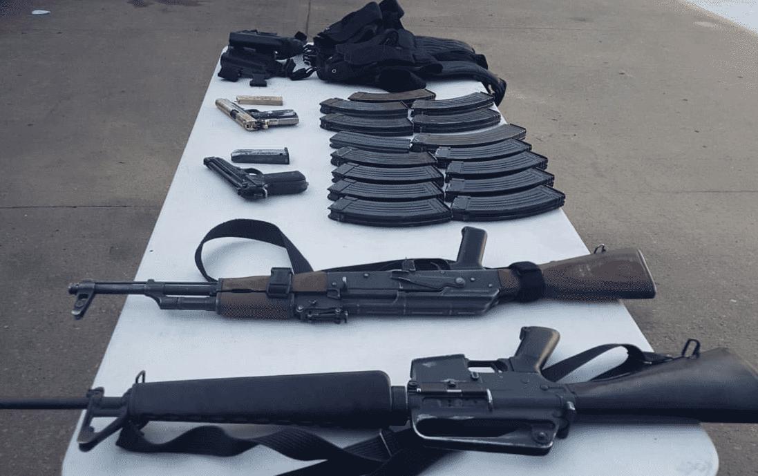 Presunto excuñado del Chapo Guzmán es detenido en Sinaloa