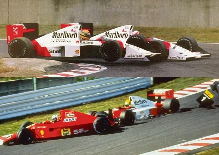 Aumenta el entusiasmo cuando llega el fin de temporada en Formula 1