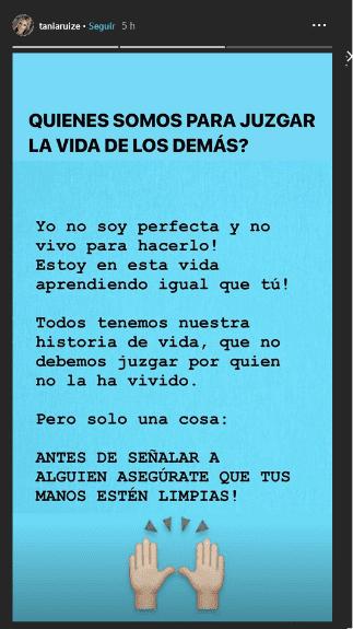 Pide La Modelo Tania Ruiz No Ser Juzgada El Informador