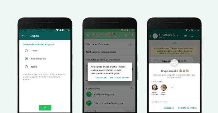 WhatsApp te permitirá ignorar mensajes