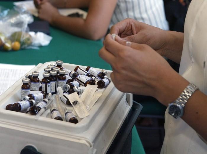 Secretaría de Salud emite recomendaciones de viaje a mexicanos por sarampión