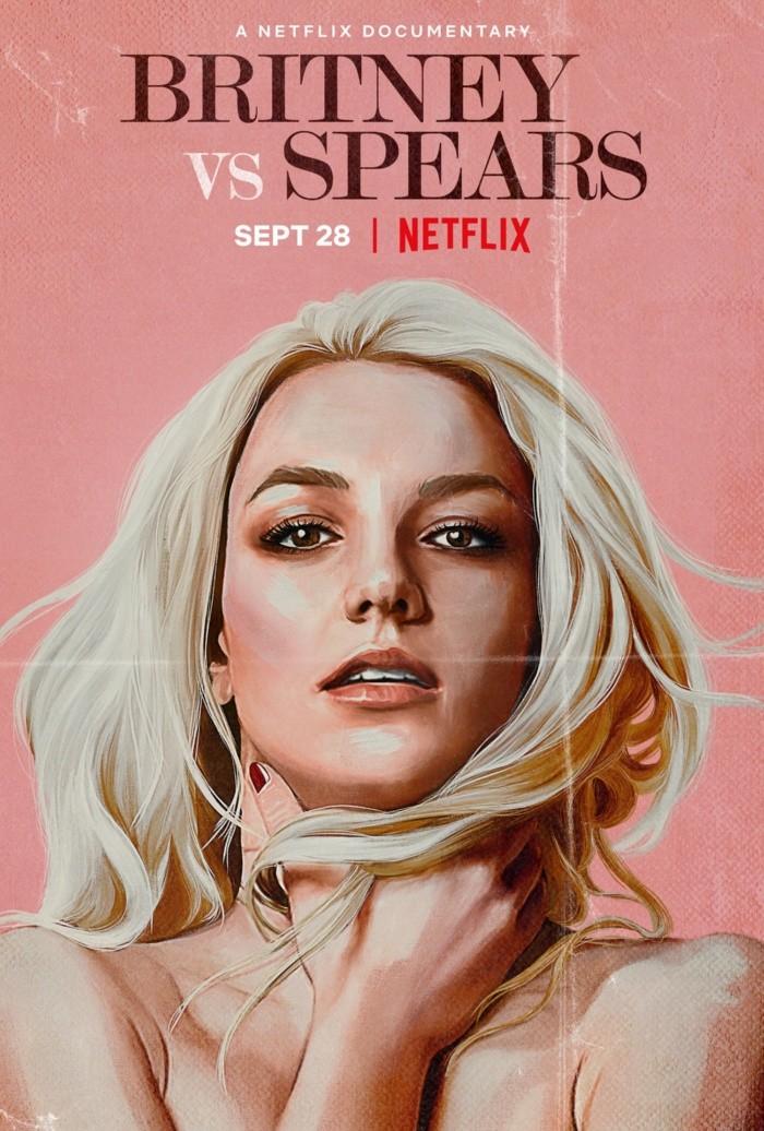 Britney Spears: Netflix lanza el tráiler del documental sobre la cantante |  El Informador